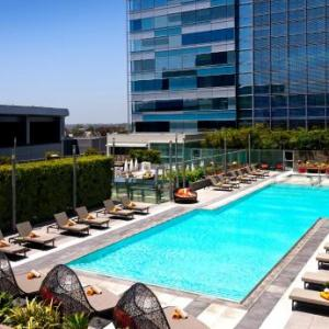 JW Marriott Los Angeles L.A. LIVE Los Angeles