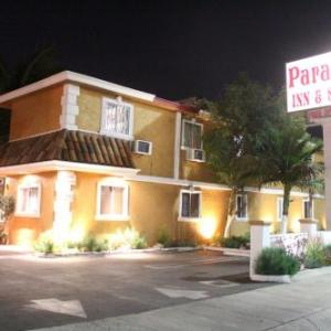 Paradise Inn and Suites Los Angeles